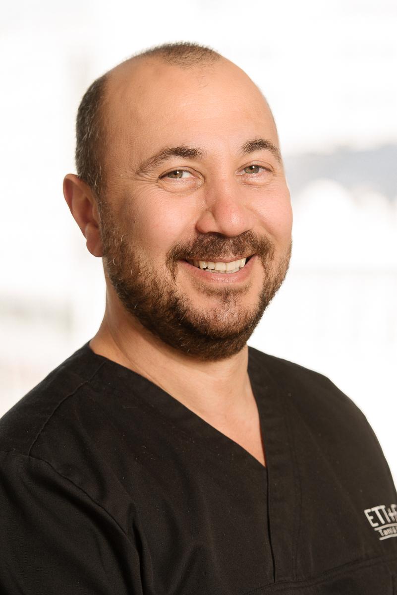 estetisk tandvård högkostnadsskydd